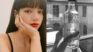 Bikin Melongo! Air Putih Lisa BLACKPINK Dijual Rp 700 Ribu