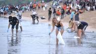 Pantai Bali Penuh Sampah Sampai Diberitakan Media Internasional