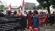 PKS Duga Massa Demo Orang Suruhan, Kemensos Mengaku Tak Tahu
