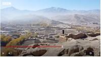 Ini adalah cerita singkat dari perjalanan traveler Amerika Serikat ke Afghanistan. Ia sungguh bernyali keliling ke negara itu.