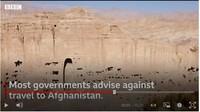 Afghanistan yang dulu adalah tempat yang sangat cantik dan baik untuk para pejalan. Namun, perang berkepanjangan dan kekerasan juga kejahatan selama puluhan tahun membuat negara ini dijauhi turis.