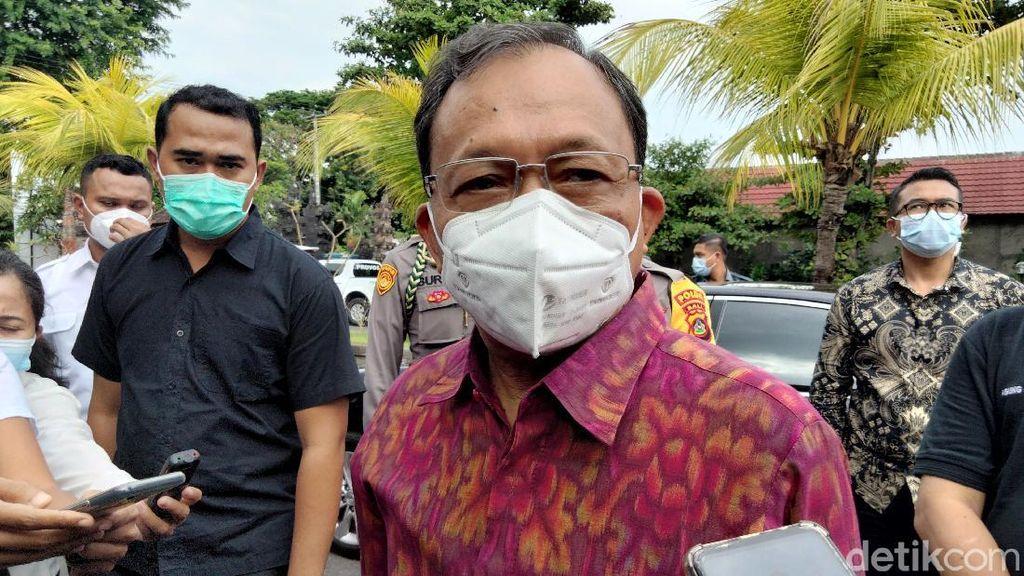 Koster: Semua Desa di Bali Terapkan PPKM Mikro, Zona Merah Diperketat