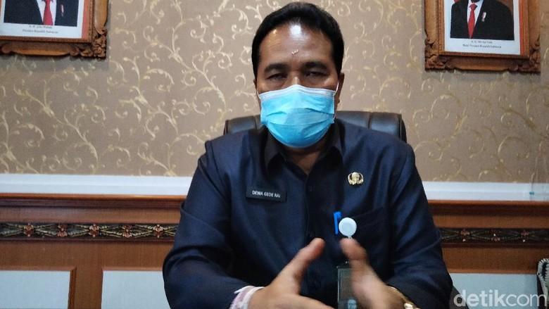 Jubir Satgas Denpasar