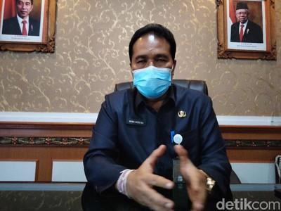 PSBB Jawa-Bali, Jubir Satgas Denpasar: Hampir Sebagian Sudah Dilaksanakan