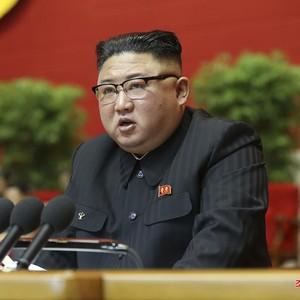 Kim Jong Un Ketahuan Turun Berat Badan Gara-gara Jam Tangan Rp 171 Juta Ini