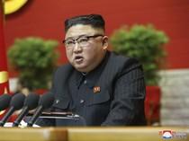 Kim Jong-Un Sebut K-Pop Kanker Ganas Perusak Generasi Muda