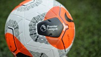 Klasemen Liga Inggris: Man City Juara, 4 Besar Masih Sengit