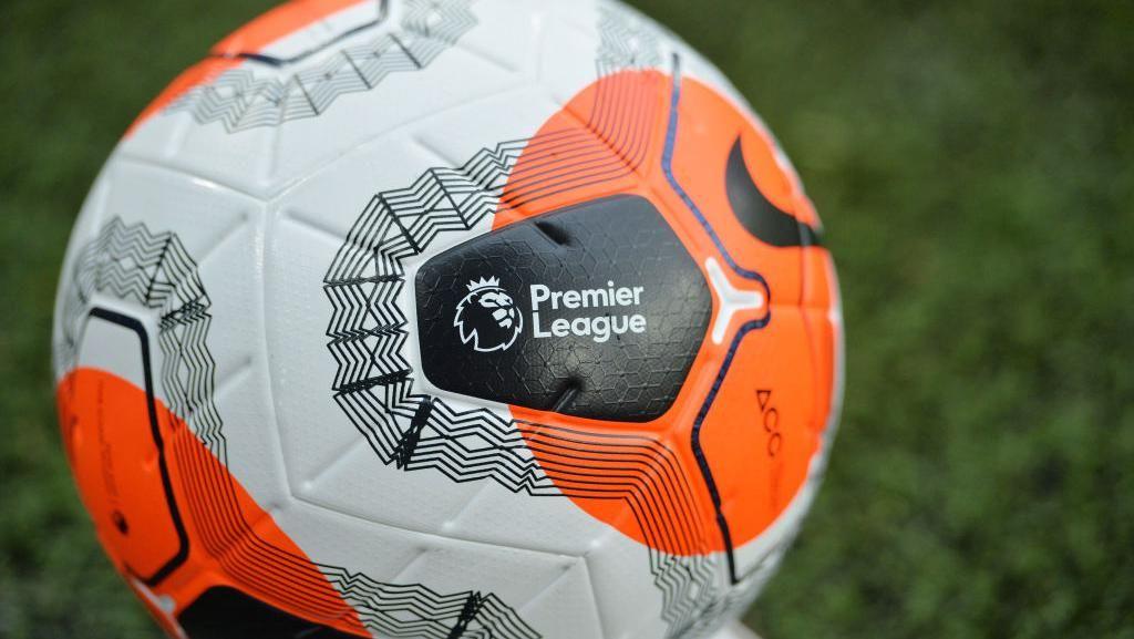 Jadwal Liga Inggris Malam Ini: Ada Liverpool dan Derby Manchester