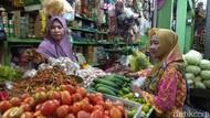 Harga Kebutuhan Bahan Pokok di Lamongan Naik, Cabai Rawit Paling Pedas