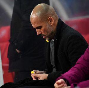 Gol Pertama City ke Gawang Aston Villa Offside? Ini Kata Guardiola