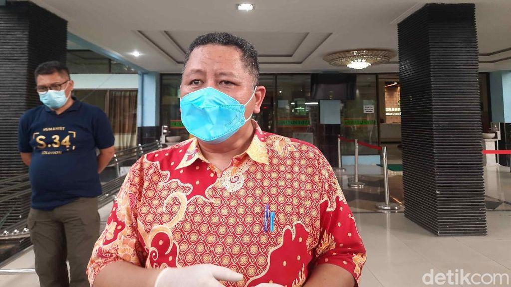 Belum Dapat Jatah, Surabaya Tak Bisa Simulasi Vaksinasi COVID-19