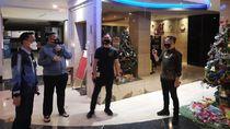 Wanita Tewas di Hotel Palembang Diduga PSK, 2 Hari Layani Beberapa Pria