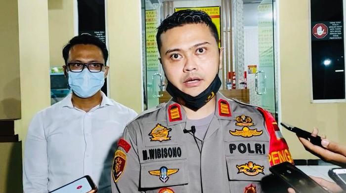 Polisi Tembak Pelaku Pencurian Modus Pecah Kaca di Kelapa Dua, Tangerang
