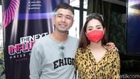 Nagita Slavina Sewot Raffi Ahmad Masih Ditanya soal Pesta Tanpa Masker