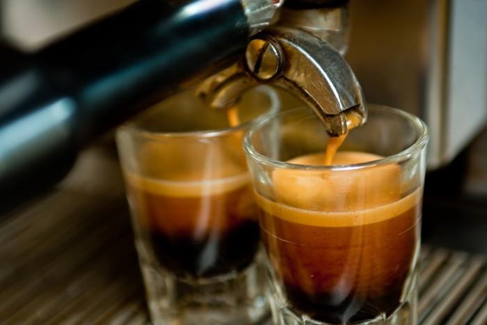 Rutin Minum Espresso Bikin Panjang Umur, Ini Kata Peneliti