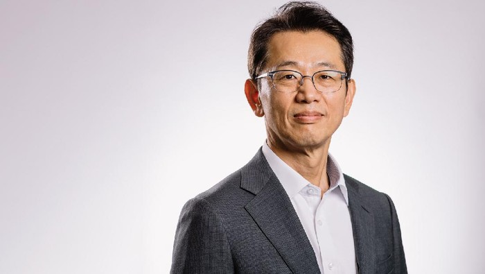 Sangho Jo - President and CEO of Samsung Electronic Europe