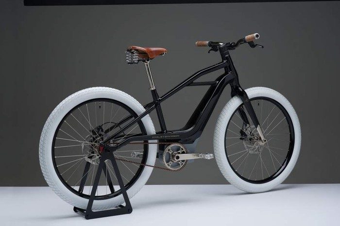 Sepeda listrik Harley-Davidson Series 1