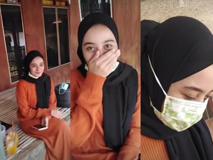 Kisah viral wanita yang datang ke rumah pacarnya yang sederhana
