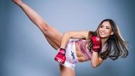 Petarung MMA Wanita Terseksi di 2020 adalah...