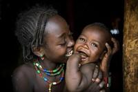 Potretnya saat di Ethiopia. (Massimo Bietti/Instagram)