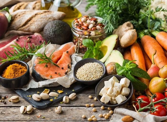 7 Program Diet Sehat Terbaik 2021 Flexitarian Ada di Urutan Pertama