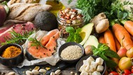 7 Program Diet Sehat Terbaik 2021, Flexitarian Ada di Urutan Pertama