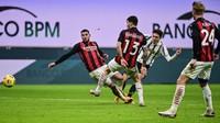 Kalau Gagal Gapai Tiket Liga Champions, Bencana untuk Juventus