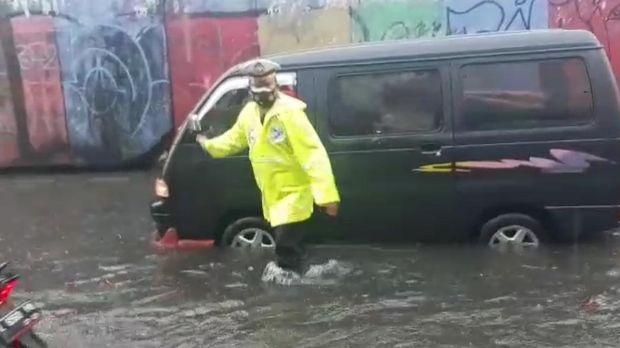 banjir di sidoarjo