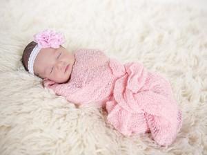 Daftar Nama Bayi Perempuan Terindah di Dunia