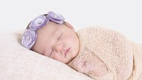 100 Nama Bayi Perempuan Arab yang Bermakna Cerdas dan Beruntung