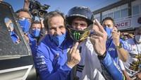Davide Brivio Hengkang, Gimana Nasib Proyek Tim Satelit MotoGP Suzuki?