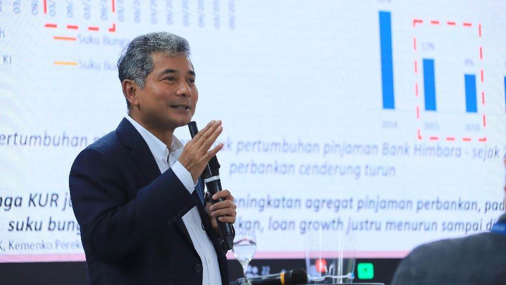Manfaat Holding Ultra Mikro buat Nasabah hingga Investor, Apa Saja?