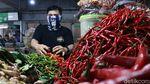 Harga Cabai Rawit di Bandung Semakin Pedas