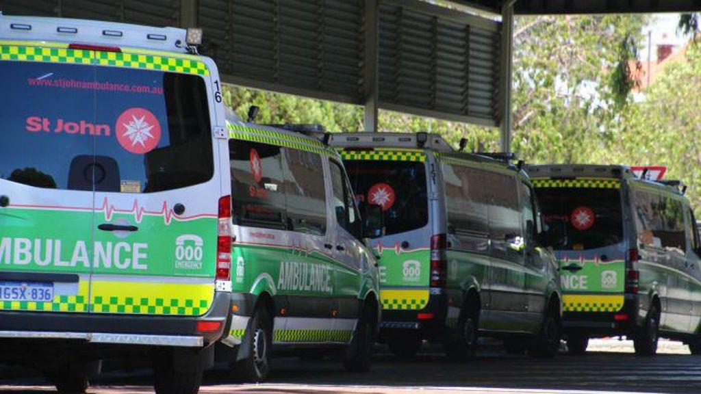 Jenis Baru Virus Corona Ditemukan di Perth, Mampukah Rumah Sakit Mengatasinya?