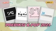 K-Talk Ep 63: Menanti Euforia Dunia Hiburan Korea Selatan