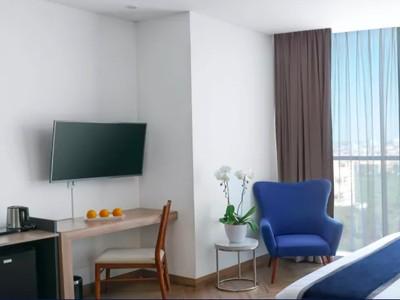 Rekomendasi Hotel Karantina Murah di Jakarta, Harga Mulai Rp 6 Jutaan
