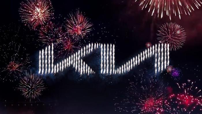 KIA resmi pakai logo dan slogan baru