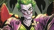 Komik Terbaru Joker Akan Jadi Kisah Paling Horor