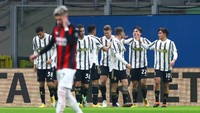 Pemain Muda Juve Kebingungan, Milan Tak Punya Mental