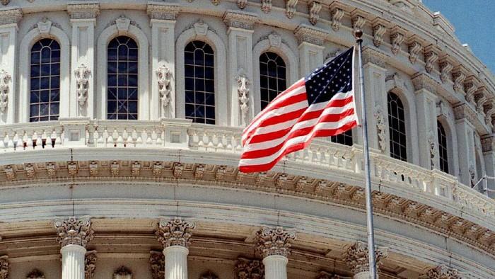Kericuhan sempat terjadi di Gedung Capitol AS saat massa pendukung Donald Trump berdemo. Lihat yuk sejarah gedung ini.