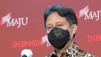 Indonesia Mulai Vaksinasi COVID-19, Menkes: Malaysia Ngomel Belum Dapat