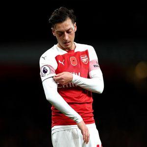 Jika Mesut Oezil Pergi, Arsenal Bisa Hemat Duit Segini