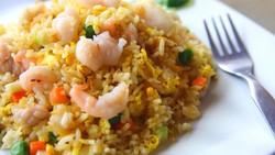3 Resep Nasi Goreng Restoran yang Spesial Racikannya Buat Sarapan