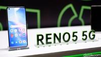 OPPO Hadirkan Reno5 Versi 5G, Apa Sih Kegunaan Teknologi 5G?