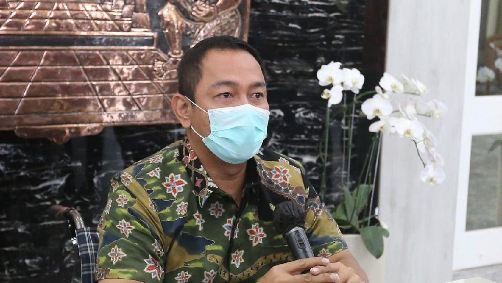 Perketat PKM, Ini Beberapa Aturan Pembatasan di Kota Semarang