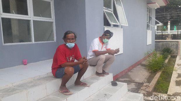 PMKS di BRSEGP Pangudi Luhur Bekasi.