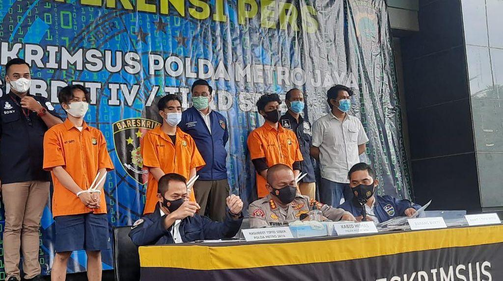 Pemalsu Swab PCR Lolos ke Bali, Polisi Koordinasi ke Pihak Bandara Soetta