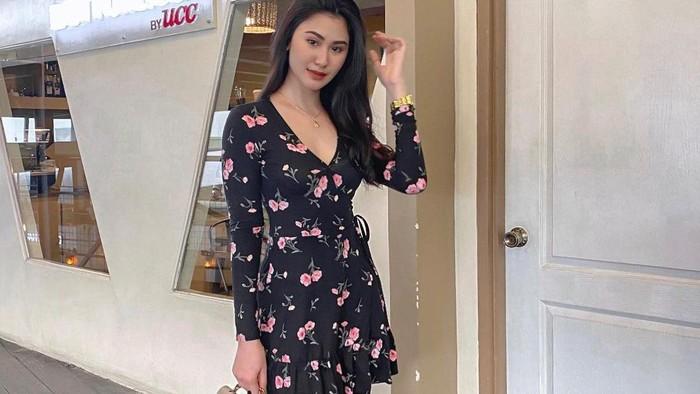 Pramugari Filipina, Christine Angelica Dacera (Instagram)