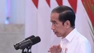 Jokowi Ingin Rombak Jajaran BPJS Kesehatan, Ini Kandidatnya