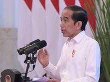 Jokowi Teken Perpres Nomor 8 Tahun 2021 Tentang Pertahanan Negara